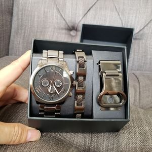 Accessories - 📍Men's 3-Piece Gift Set with BOX!